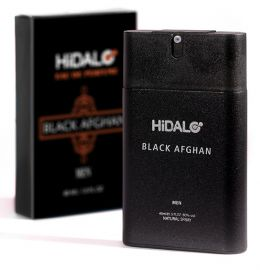ادوپرفیوم HiDALO BLACK AFGHAN MEN