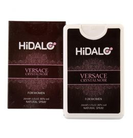 ادوپرفیوم HiDALO VERSAGE BRIGHT CRYSTAL WOMEN