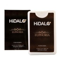 ادوپرفیوم HiDALO Euphoria WOMEN