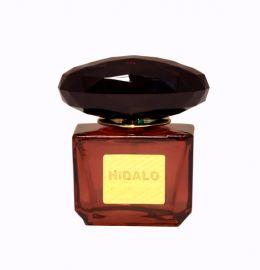 ادوپرفیوم شیشه ای HiDALO Versace Crystal Women