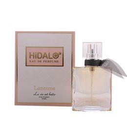 ادوپرفیوم شیشه ای HiDALO Lancome