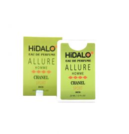 ادوپرفیوم 20 میل HiDALO ALLURE HOMME MEN