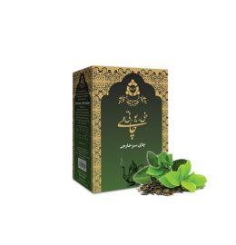 چای سبز خارجی 100 گرمی