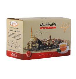 چای سیاه خارجی کیسه ای کلاسیک