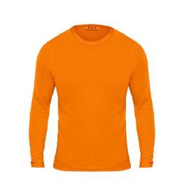 تی شرت آستین دار رسمی شرکت بادران سایز M