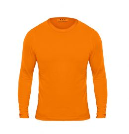تی شرت آستین دار شرکت بادران سایز L