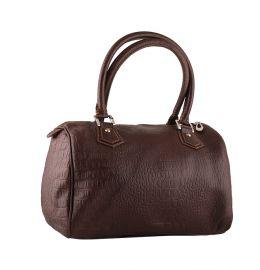 کیف مجلسی زنانه قهوه ای