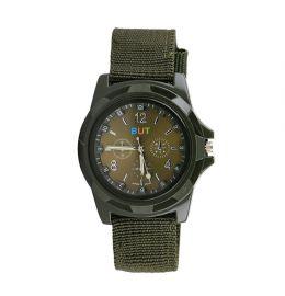 ساعت بند برزنتی سبز
