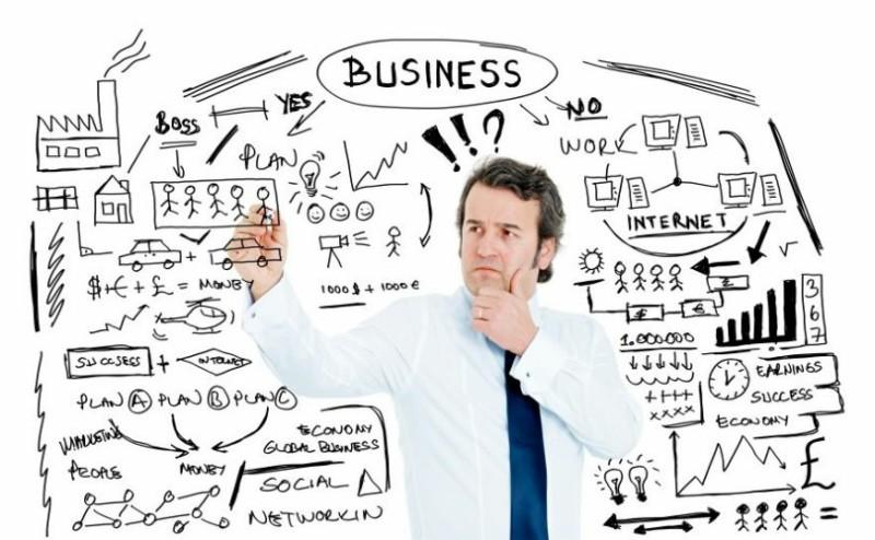 اشتباهات بزرگ در شروع کسب و کار اینترنتی شخصی