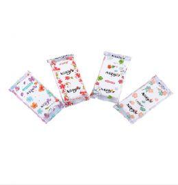 دستمال جیبی نازگل24 بسته (7+17)