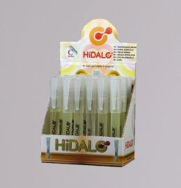 ادوتویلت HiDALO پک C (20+4)