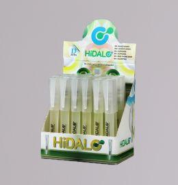 ادوتویلت HiDALO پک D (20+4)