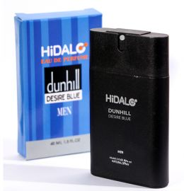 ادوپرفیوم HiDALO Dunhill DESIRE BLUE MEN
