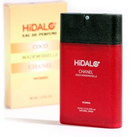 ادوپرفیوم HiDALO COCO CHANEL WOMEN