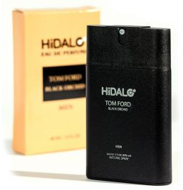 ادوپرفیوم HiDALO TOM FORD BLACK ORCHID MEN