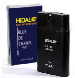 ادوپرفیوم HiDALO Bleu de Chanel MEN