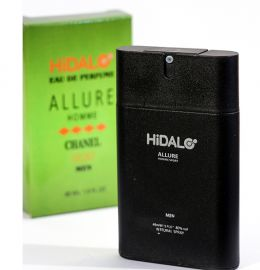 ادوپرفیوم HiDALO ALLURE HOMME MEN