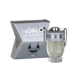 ادوپرفیوم شیشه ای HiDALO INVECTUS