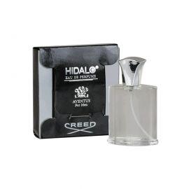 ادوپرفیوم شیشه ای HiDALO AVENTUS