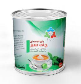 چای کیسه ای سبز