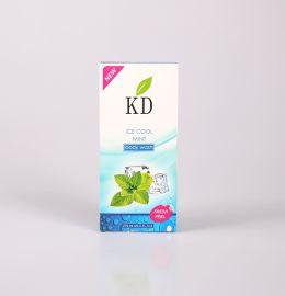 شامپو بدن KD  24 تایی