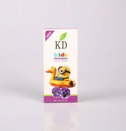 شامپو بچه گلهای بهاری 4+20 KD