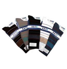 جوراب مردانه جدید نانو B.U.T کد 14
