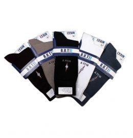 جوراب مردانه جدید نانو B.U.T کد 15