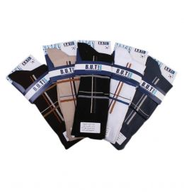 جوراب مردانه جدید نانو B.U.T کد 20