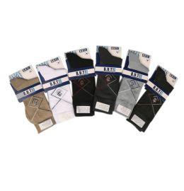 جوراب مردانه نانو B.U.T کد 26