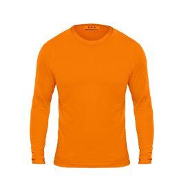 تی شرت آستین دار شرکت بادران سایز XXL