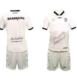 لباس رسمی تیم فوتبال بادران سایز M
