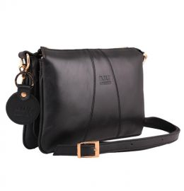 کیف دخترانه هشتی مشکی