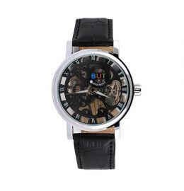 ساعت مردانه اتوماتیک نقره ای